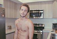 Ryland Adams nude