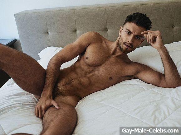 Jared North Nude