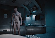 Jack Bennett Nude