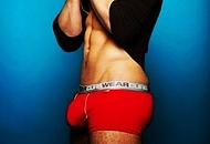 Sam Callahan Nude