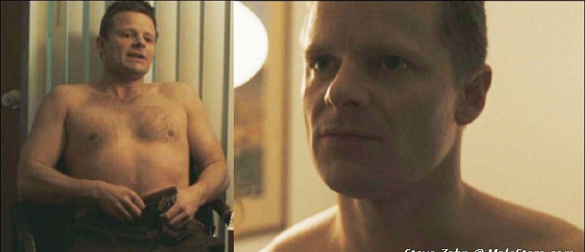 Steve kelso nude gay
