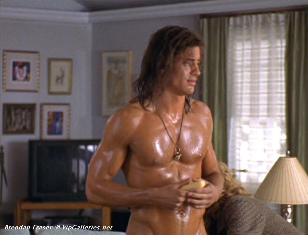 Brendan fraser nudes #8