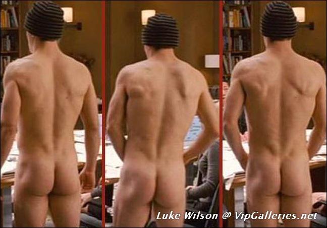 Luke wilson porno