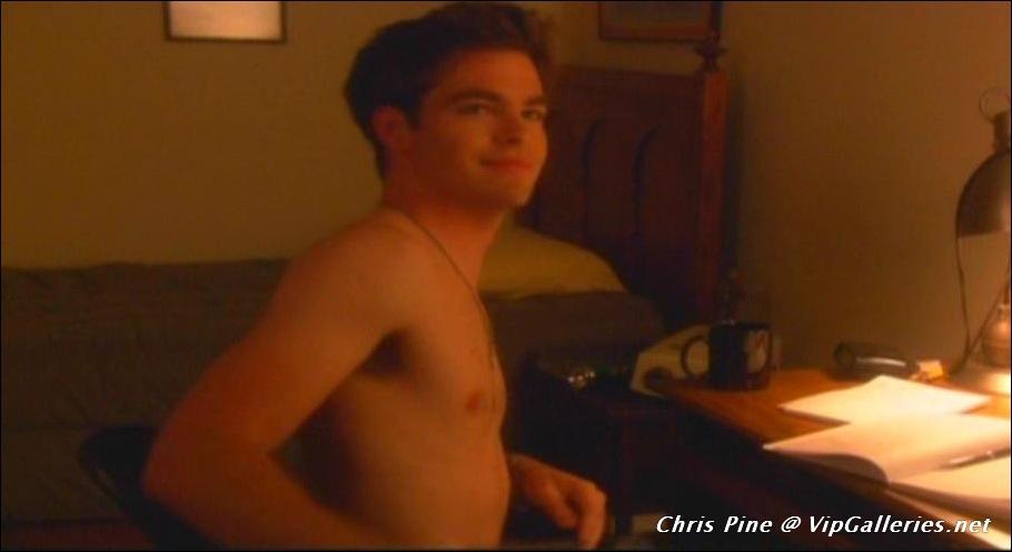 Chris pine xxx pic, big fat sexy tits