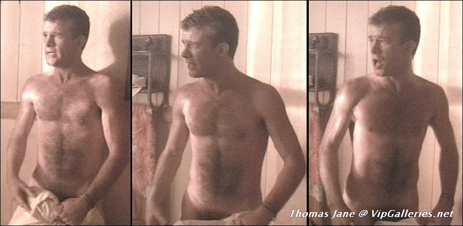 Thomas jane nude