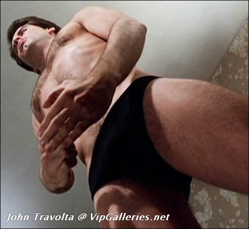 John Travolta Nude Sex Tape Leaked