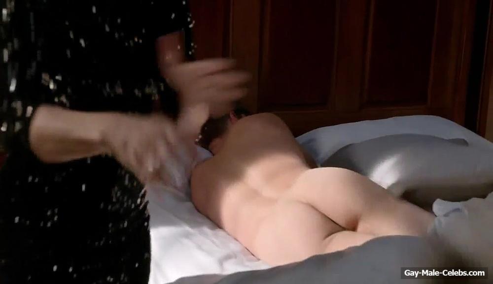 nude Andrew lowell