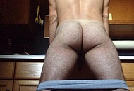 Matt Wilkas Nude