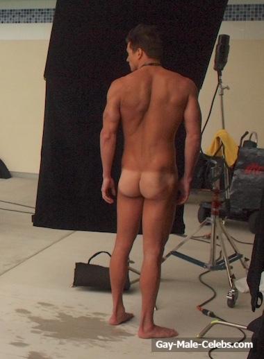 Male ass photos