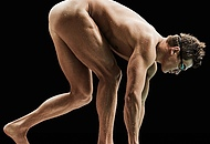 Nathan Adrian Nude