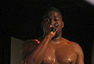 David Banner Nude