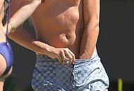 Scott Disick Nude