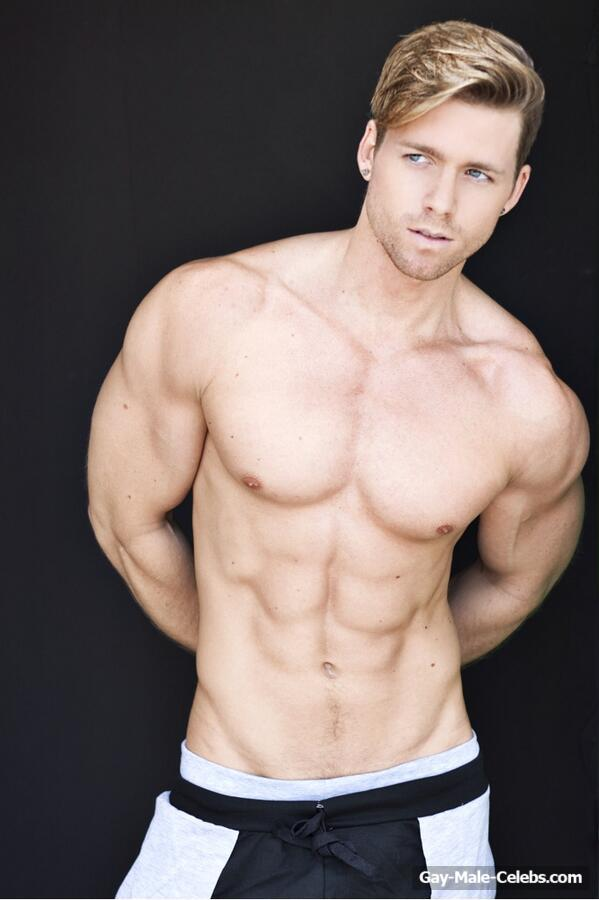 Steven Dehler  Bryan Hawn Nude And Underwear Photos  Gay -7942