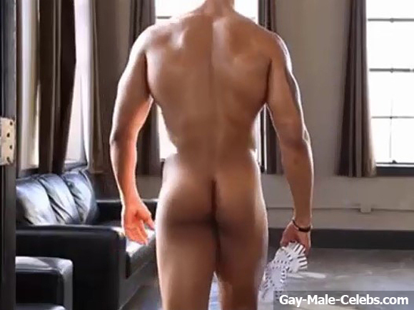 Trey Pressley Nude