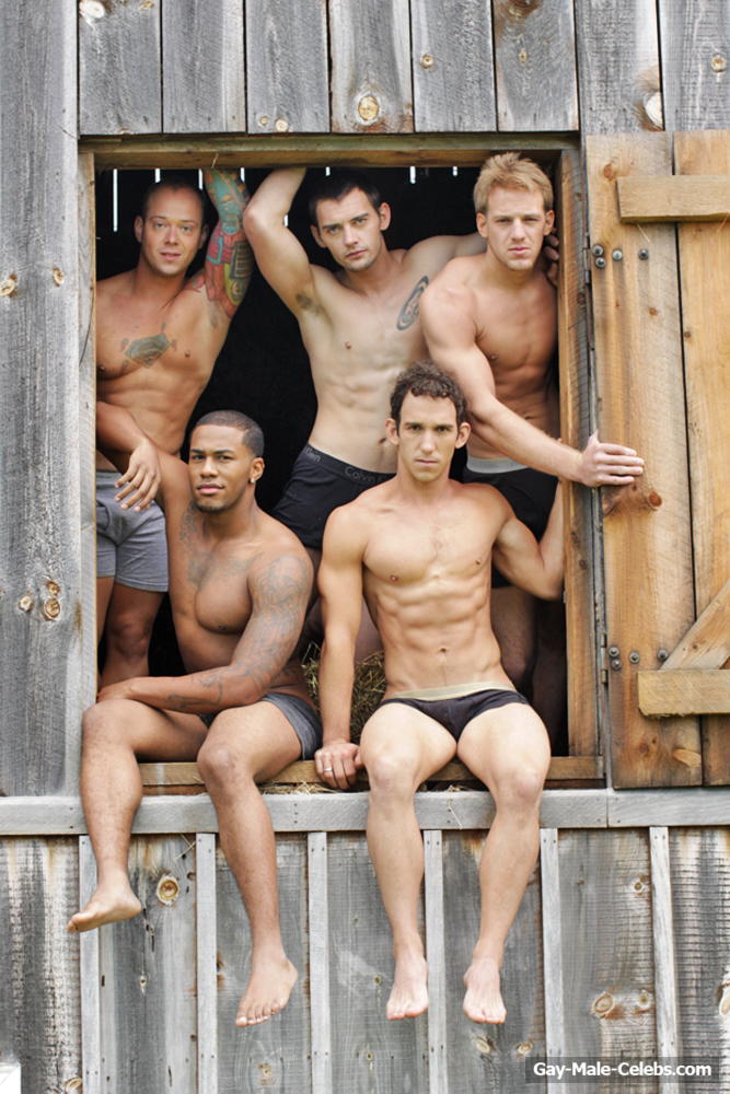 Gay northwest organization territory