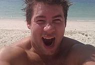 Tom Kinsey Nude