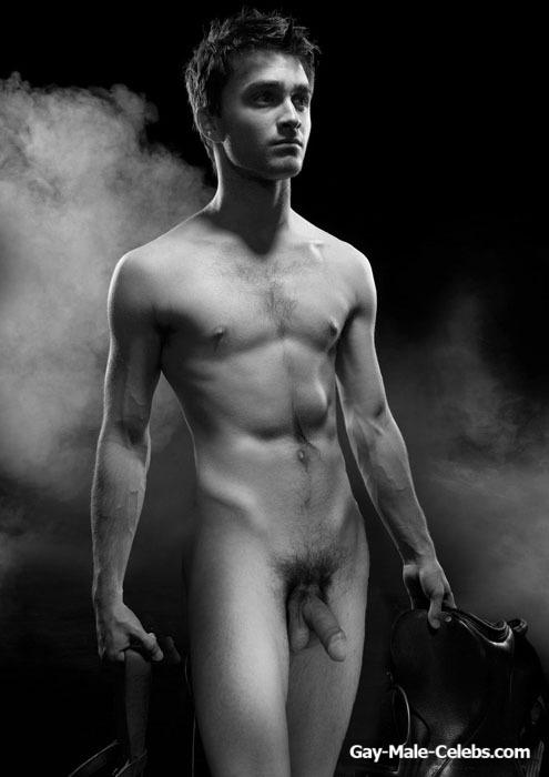 Explicid daniel radcliffe nude photos