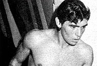 Diego Maradona Nude