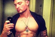 Caleb Reynolds Nude
