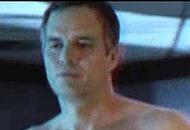 Mark Ruffalo Nude
