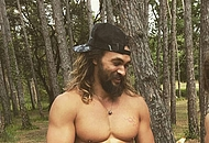 Jason Momoa Nude