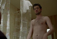Jack Whitehall Nude