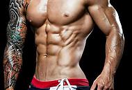 Lewis Harrison Nude