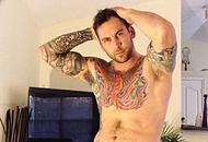 Zane Pittman Nude