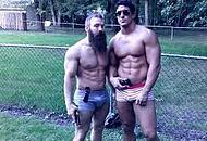 Ethan Carter III Nude