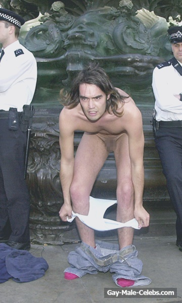 Russell Brand Nude Photo 25