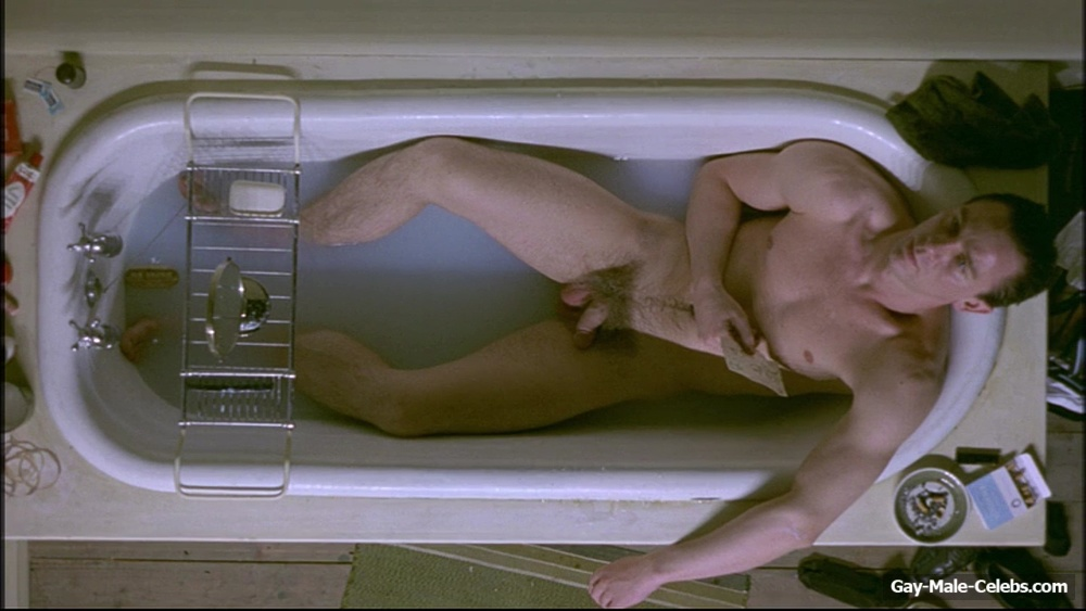 Daniel Craig Frontal Nude Scene From Love Is The Devil