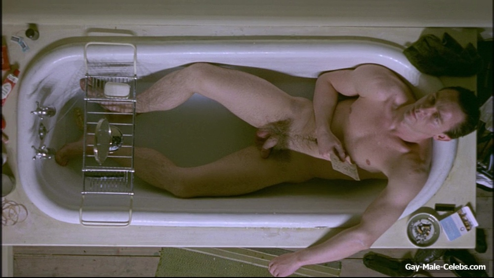 Daniel craig movie nude