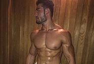 Sam Asghari Nude