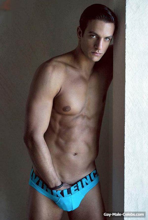Wahlberg underwear nude mark