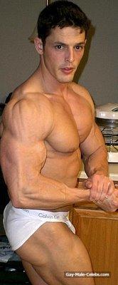 Wrestling's Sexiest Men
