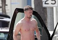 Josh Duhamel Nude