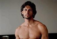 Tim Robards Nude