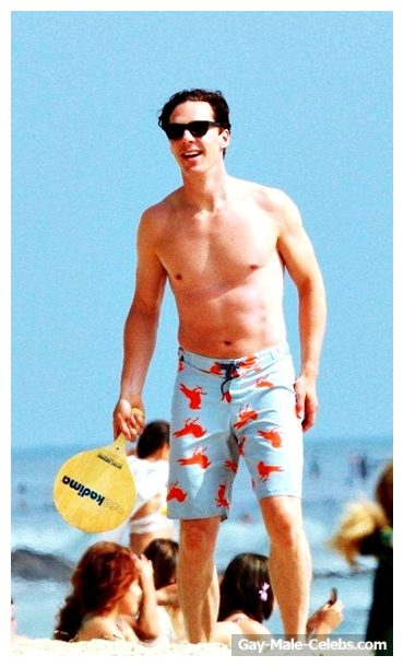 Benedict Cumberbatch Is He Gay