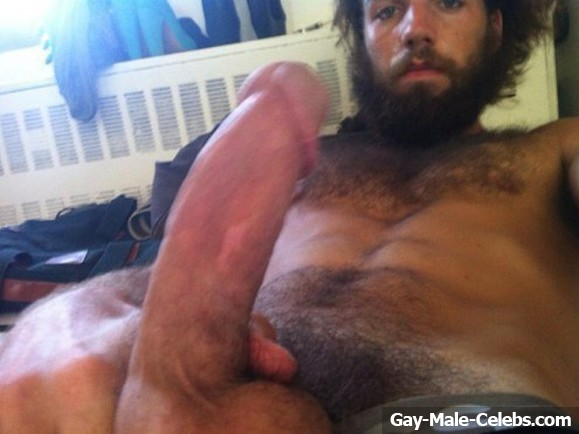 Jake biggs huge cock