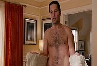 Paul Rudd Nude