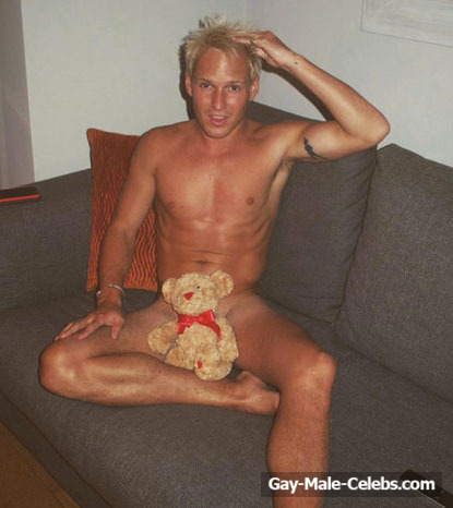 Jamie Laing Leaked Frontal Nude and Sexy Photos