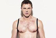 Jake Shears Nude