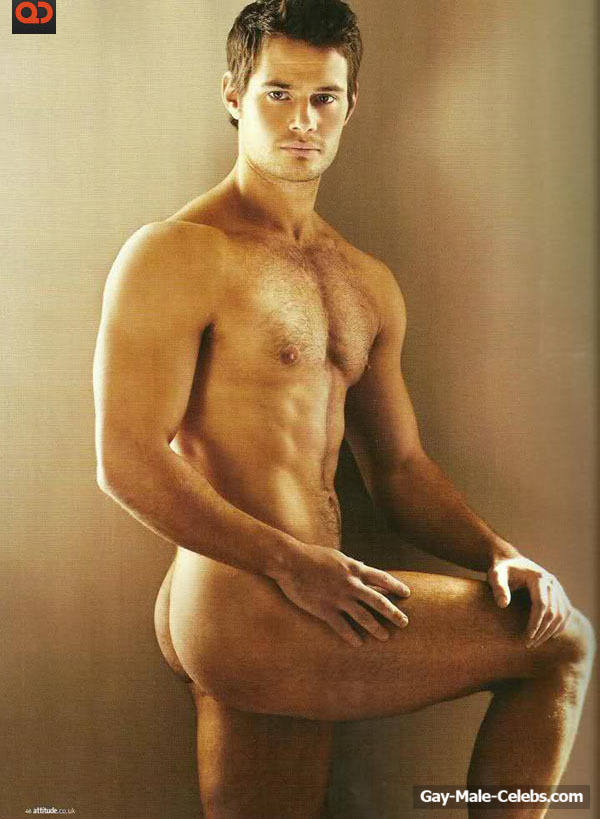 Danny Young  Gay-Male-Celebscom-7926