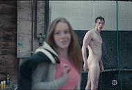 Callum Turner Nude