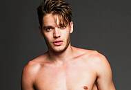 Dominic Sherwood Nude