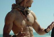 Tom Hopper Nude