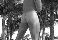 Lorenzo Martone Nude