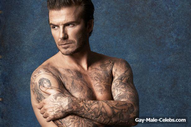 David Beckham Nude Pictures 72