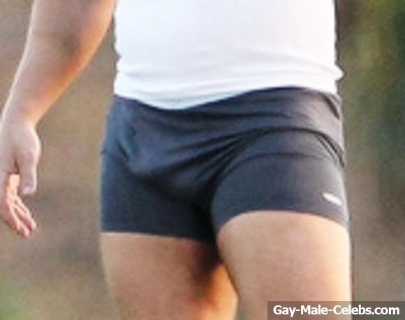 Mark Wahlberg Nude