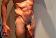 Aaron Moody Nude